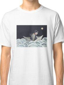 The Pirate Ship Classic T-Shirt