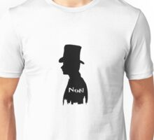 Chris Colfer as Noel Coward Unisex T-Shirt