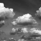 Wolken I / Clouds I by Tanja Katharina Klesse