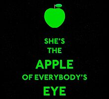 Better Than That - Apple by Lee-Daniell Harris