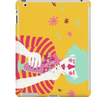 spring has come iPad Case/Skin