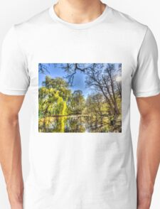 The Pond Side Trees T-Shirt