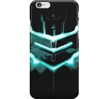 Dead Space - Isaac Clarke iPhone Case/Skin