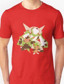 Chespin Evolution T-Shirt
