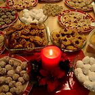 Christmas Cookies by veteran