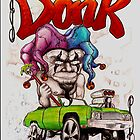 Donk! by RealFreedom