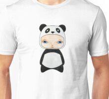 A Boy - Panda Unisex T-Shirt