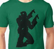 Master Chief Silhouette Unisex T-Shirt