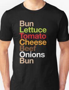 Helvetiburger T-Shirt
