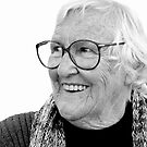 Portraits: My Grandmother, the Bega Cheese lady by Vanessa Pike-Russell