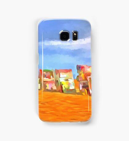 Caddy Ranch Samsung Galaxy Case/Skin