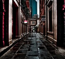 Brisbane is Empty by Craig Kasper Photography