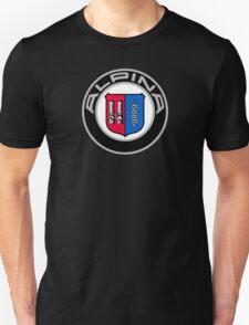 Alpina Logo T-Shirt