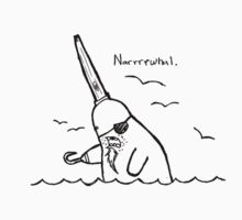 Narrrwhal! by Thur