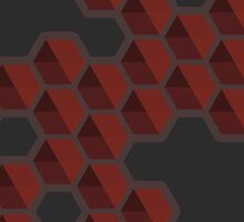 Hexcessive [Dark] - [Crimson] by Faction28