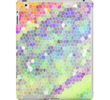 Color Blast 1 iPad Case/Skin
