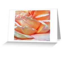Touch Me! Greeting Card
