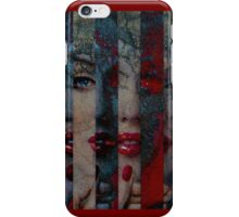 MM 132 SIS iPhone Case/Skin