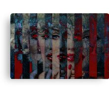 MM 132 SIS Canvas Print