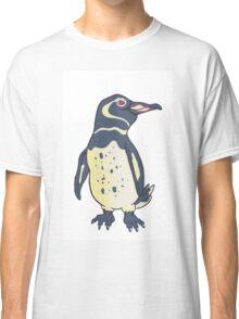 Galapagos Penguin Classic T-Shirt