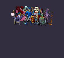 Sly Cooper Gang Extended T-Shirt