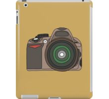 Back to The Classics iPad Case/Skin
