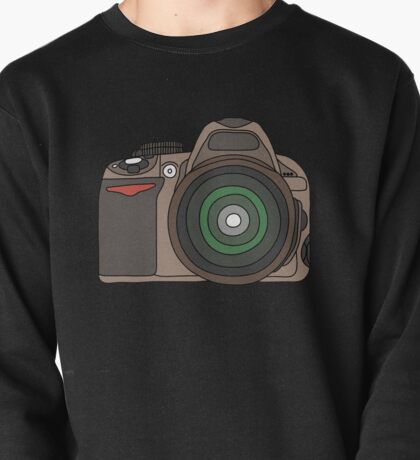 Back to The Classics Pullover