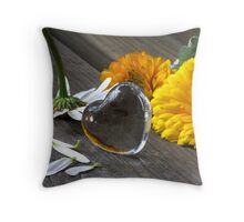 2 Strong 4 Weakness Throw Pillow