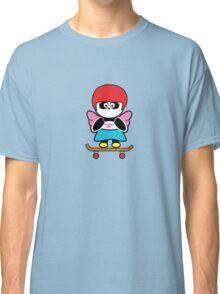 Betsy skater girl Classic T-Shirt