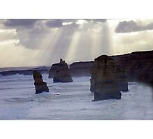 Great Ocean Road Apostles Photographic Print