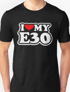 I Love my Legend! T-Shirt