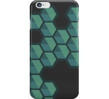 Hexcessive [Dark] - [Marine] iPhone Case/Skin