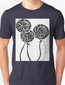 Party Balloons Unisex T-Shirt