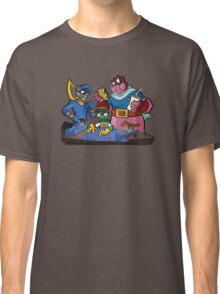 Sly Cooper and the Gang Classic T-Shirt