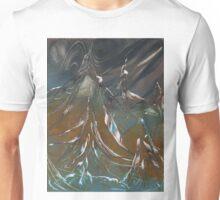 Solar Winds Unisex T-Shirt