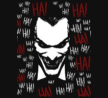 Joker's Laugh Unisex T-Shirt