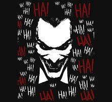 Joker's Laugh Unisex T-Shirt