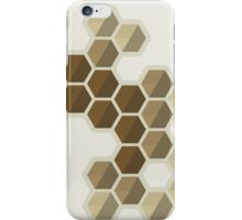 Hexcessive [Bright] - [Coffee] iPhone Case/Skin
