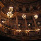 Very Versailles  by Carol Ferbrache