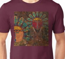 Katsina Masks Unisex T-Shirt