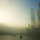 In Cloud by Adam Lana