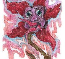 Flower erupt. by stifflaa
