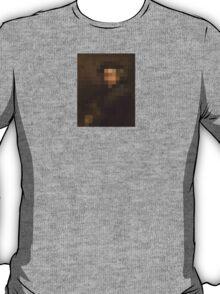 pixel rembrandt T-Shirt