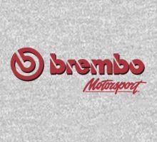 Brembo by sitirochmah
