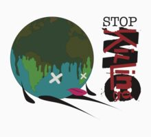 Stop Killing Me {Cute} by trossi