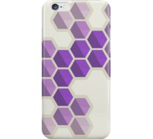 Hexcessive [Bright] - [Fuchsia] iPhone Case/Skin