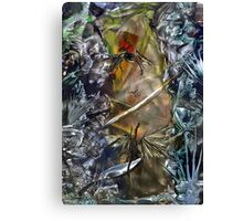 Dragon Roost Canvas Print