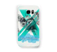 I Play with Dolls - Xenoblade Chronicles X Samsung Galaxy Case/Skin