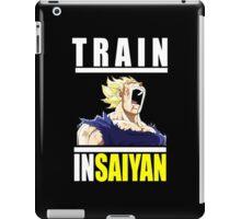 Goku Super Saiyan iPad Case/Skin