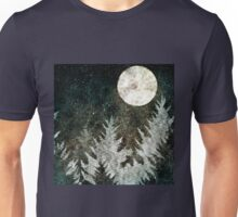 Moon Dance Unisex T-Shirt